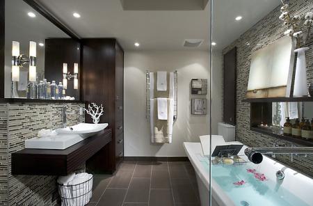 حمامات فخمة (2)