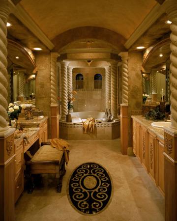 حمامات فخمة (4)