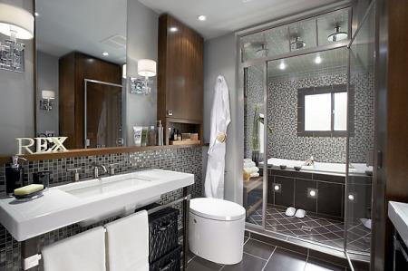 حمامات منازل (6)