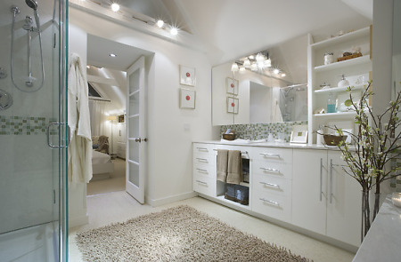 حمامات منازل (7)