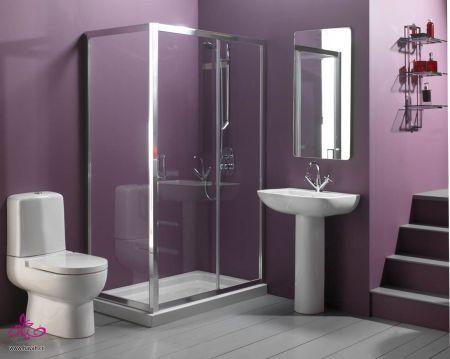 حمامات مودرن جديدة