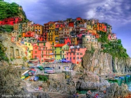 خلفيات ايطاليا