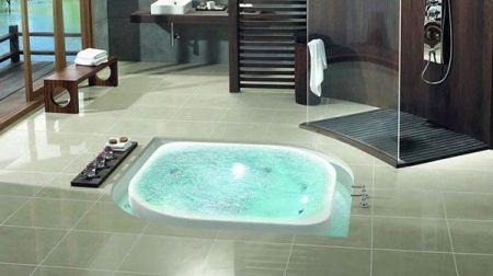 ديكورات حمامات جديدة (4)