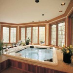 ديكورات حمامات صغيرة (3)