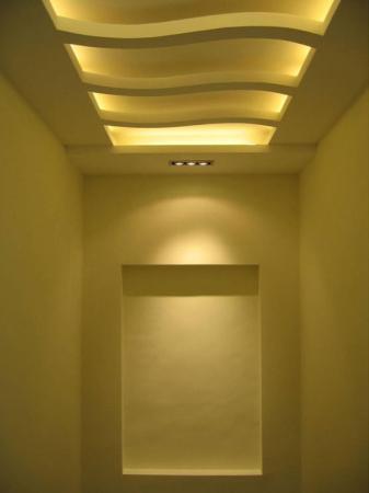 اسقف جبس بتصميمات جديدة ميكساتك