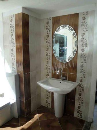 ديكور الحمامات بالصور