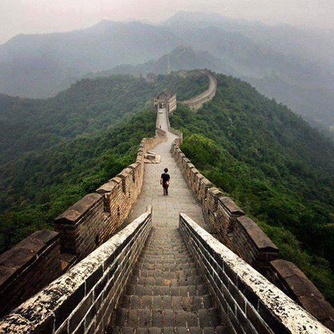 سور الصين العظيم سور-الصين-العظيم