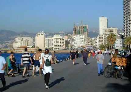 سياحة ولبنان