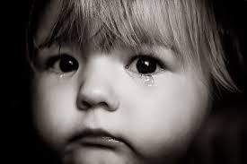 صورة اطفال حزينة (4)