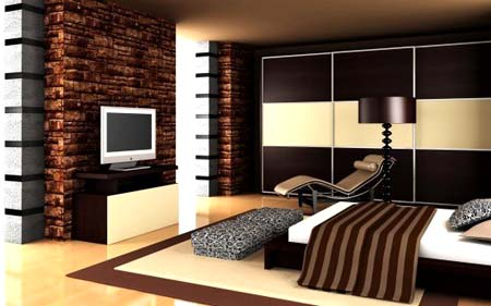 صورة غرف نوم