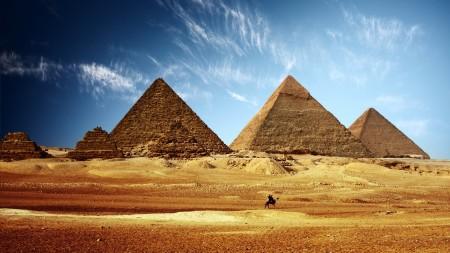 صور الاهرامات الثلاثة