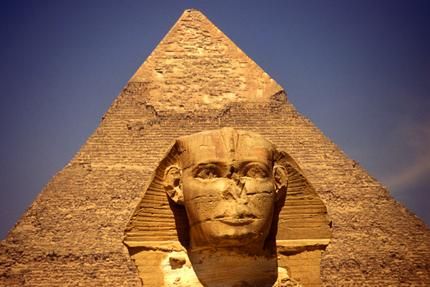 صور الاهرامات مع ابو الهول