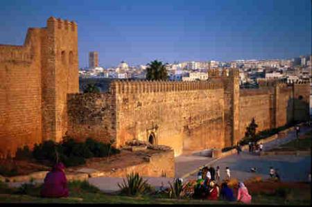 صور جديدة لسياحة دولة المغرب
