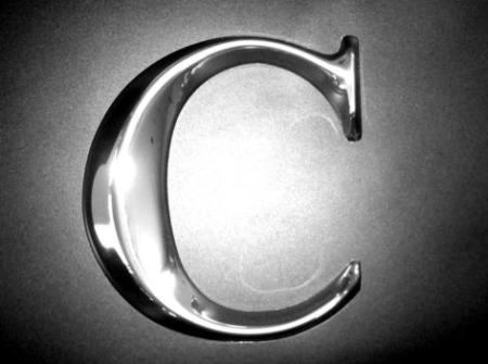 صور حرف c جديد