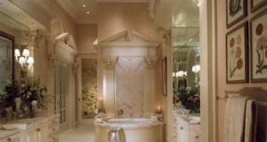 صور ديكورات حمامات