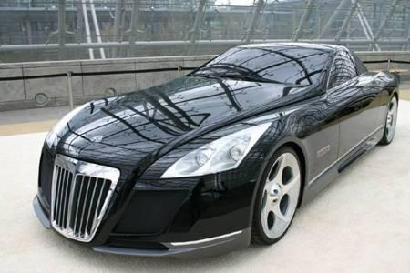 صور سيارات اسود