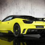 صور سيارات باللون الاصفر