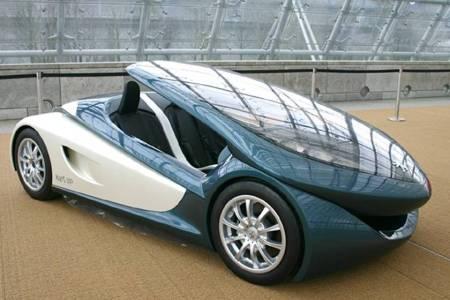 صور سيارات غريبة الشكل