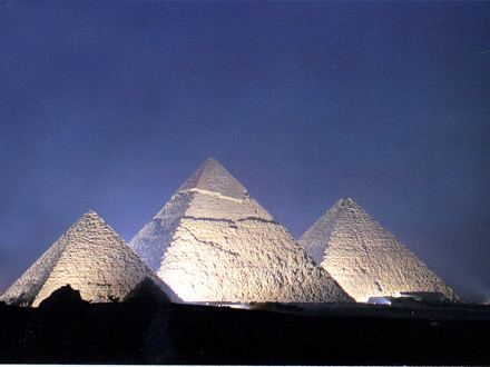 صور عن الاهرامات (2)