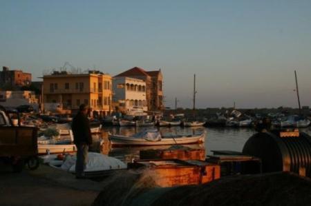 صور في لبنان بمناظر خلابة