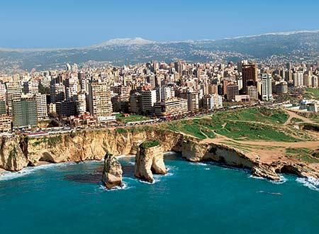 صور في لبنان جميلة