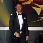 صور لاعب الكرة كريستيانو رونالدو (3)