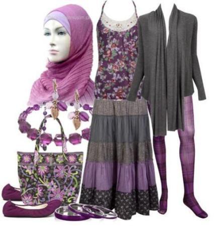 صور ملابس حوامل (3)