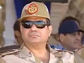 عبدالفتاح السيسي (4)