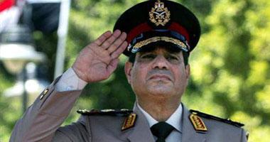 عبدالفتاح السيسي (8)
