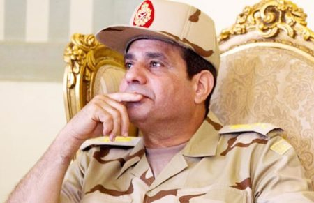 عبدالفتاح السيسي (9)