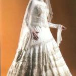 فستان زفاف للمحجبات
