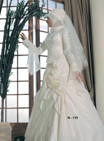 كتالوج فساتين زفاف