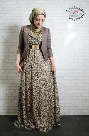 لبس محجبات للحوامل (2)