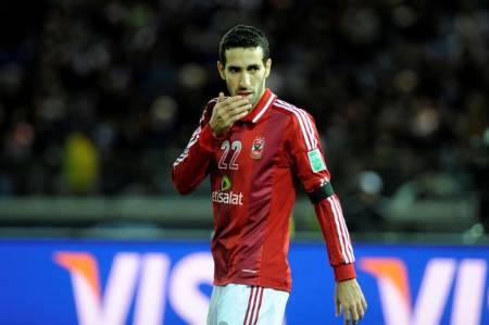 محمد ابو تريكة (4)