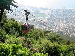 مدينة صور لبنان جميلة