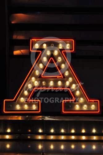 A حرف (2)