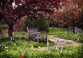 حدائق خلابة جدا