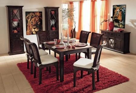 طاولات طعام كلاسيك  (3)