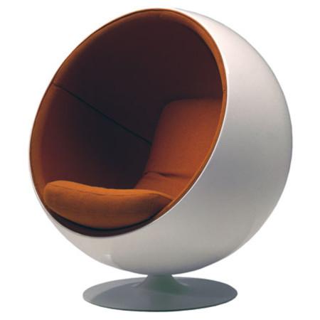 نصف دائرة كرسي