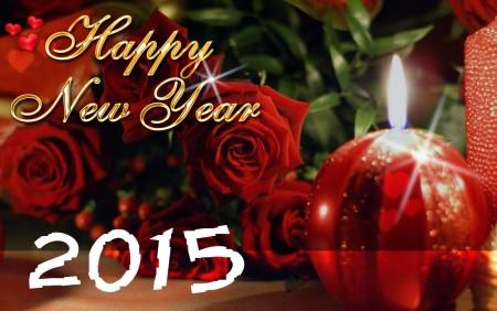 صور احتفال العام الجديد