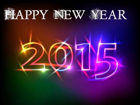صور تهنئة عام 2015