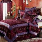 صور مفارش السرير جديد