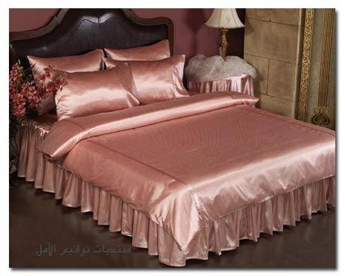 صور مفارش سرير تركية بتصميمات عالمية   ميكساتك