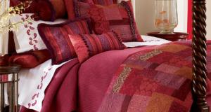 موديلات شراشف سرير