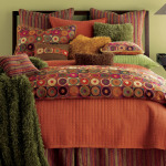 موديلات مفارش سرير