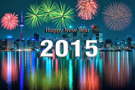 happy new year 2015 photos