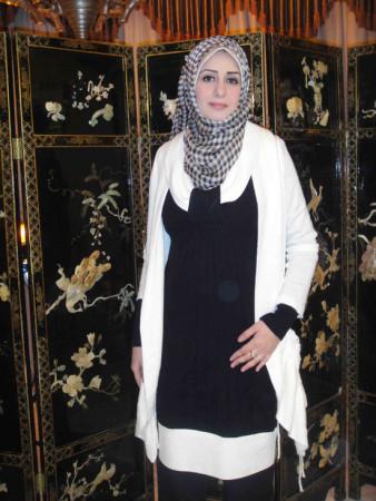 اروع ازياء شتاء 2015 للمحجبات