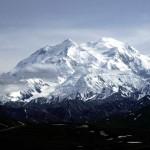 طبيعية جبال جليد
