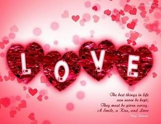 صور love