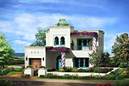 high decor villas 2015